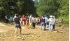 Lào Cai: 4 học sinh tử vong thương tâm khi đi tắm suối