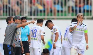 Hàng thủ thi đấu thiếu tập trung, CLB HAGL thua trắng SHB Đà Nẵng