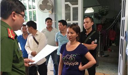 Mẹ nữ sinh giao gà bị sát hại ở Điện Biên ra ám hiệu đặc biệt cho chồng lúc bị bắt