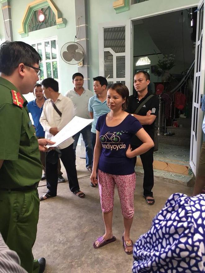 Mẹ nữ sinh giao gà bị sát hại ở Điện Biên khẳng định không buôn ma túy, ra ám hiệu đặc biệt cho chồng lúc bị bắt