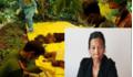 Lời khai máu lạnh của người phụ nữ sát hại 3 bà cháu rồi chôn xác phi tang
