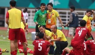 Đội tuyển Việt Nam mất trụ cột ở trận đấu với Thái Lan?
