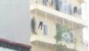 Bắc Giang: Tá hỏa thanh niên treo cổ ngoài ban công, cô gái tử vong tại khu trọ