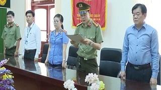 Giám đốc Sở GD-ĐT 'gửi gắm' nâng điểm 8 thí sinh ở Sơn La có thể bị khởi tố