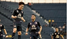 HLV Buriram United báo tin vui tới các fan của Lương Xuân Trường
