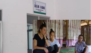 Bệnh nhi 13 tuổi bị nhân viên y tế hiếp dâm bỏ ăn uống, sức khỏe rất yếu
