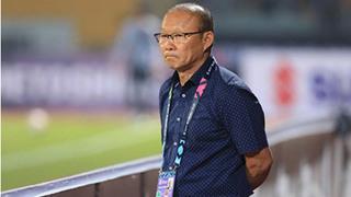 HLV Park Hang Seo tiếp tục nhận tin buồn từ học trò trước thềm King's Cup