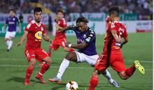 Lịch thi đấu vòng 12 V.League 2019: Long hổ tranh hùng