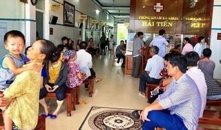 67 du khách nhập viện sau khi ăn hải sản ở biển Hải Tiến