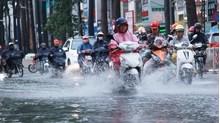 Dự báo thời tiết 27/5: Hà Nội mưa lớn dài ngày, TP.HCM đề phòng tia UV nguy hại