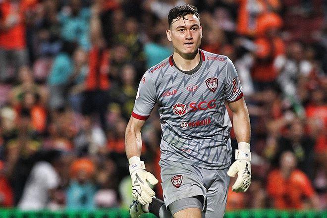 Đặng Văn Lâm được báo chí Thái Lan chấm điểm số cao nhất trong đội hình Muangthong United