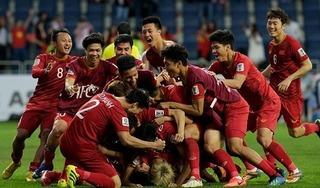 Lộ diện danh sách đội tuyển Việt Nam chuẩn bị cho King's Cup 2019