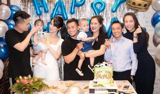 Tăng cân bất thường, Đàm Thu Trang dính nghi vấn mang thai