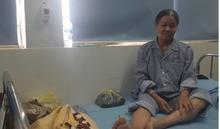 Hải Phòng: Phó Chủ tịch UBND phường bị tố đạp gãy chân người dân