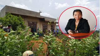Vụ sát hại 3 bà cháu ở Lâm Đồng: Bố mẹ và anh em nghi phạm đều tâm thần?