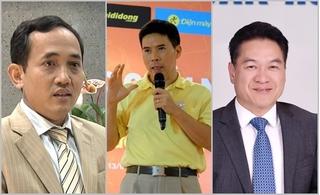 3 tỷ phú Nam Định lọt top giàu nhất trên sàn chứng khoán Việt là ai?