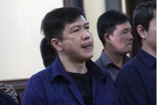 Cựu CSGT ngừng 'kêu oan', chấp nhận mức án vụ đường dây 'logo xe vua'