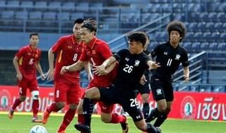 Báo Thái Lan đánh giá cao danh sách dự King's Cup của ĐTVN