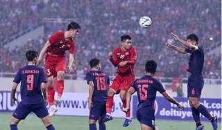 Người Thái tự tin thái quá trước trận so tài với tuyển Việt Nam