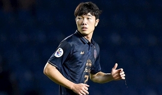 """Lương Xuân Trường so tài với """"Messi Lào"""" ở vòng 13 Thai League?"""