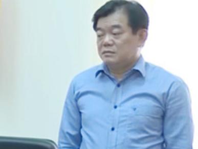 Triệu tập Giám đốc Sở GD&ĐT Sơn La 'giửi gắm' nâng điểm cho 8 thí sinh