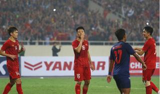 'Đội tuyển Việt Nam đã đạt đến vị thế mà Thái Lan phải nể'