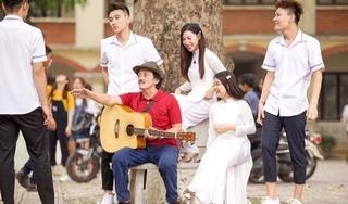 Nghệ sĩ Giang Còi làm phim về tệ nạn học đường dài 500 tập