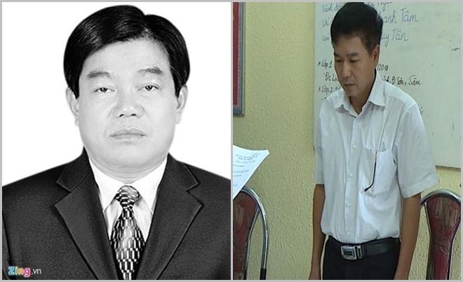 Bí ẩn thí sinh Sơn La được nâng 15,6 điểm do GĐ Sở GDĐT 'gửi gắm'
