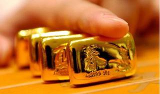 Giá vàng hôm nay 30/5: Giảm 40.000 đồng/lượng