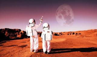 Cơ quan hàng không vũ trụ Mỹ phát hiện điều kinh ngạc trên sao hỏa