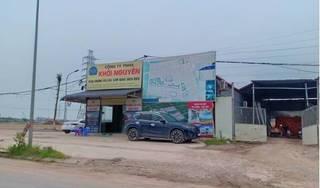 Bắc Ninh: Nhiều dự án BĐS xé rào 'bán lúa non' cho khách
