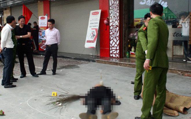 20 năm tù cho đối tượng dùng ống điếu đánh người trộm đào tử vong
