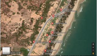 Huy động vốn trái phép Novaland bị Sở Xây dựng Bình Thuận 'tuýt còi'