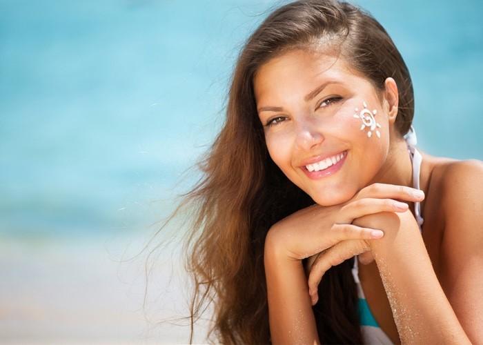Bí quyết tránh da sạm đen trong ngày hè nắng nóng