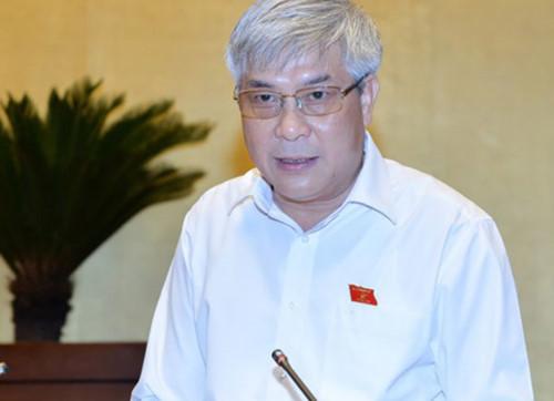 Phó Bí thư Sơn La: 'Đi ăn cắp cơ hội của người khác cho con em mình là không được'