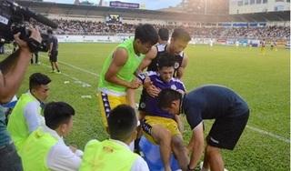 HLV Park Hang Seo đã tìm được người thay thế Đình Trọng