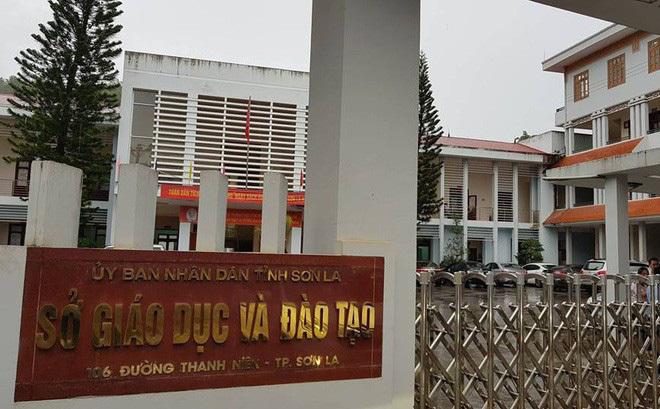 Hàng loạt cán bộ, giáo viên Sơn La bị thanh tra Bộ GDĐT 'dởm' tống tiền