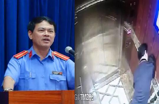 Nguyễn Hữu Linh dâm ô bé gái khai tên giả để giấu thân phận