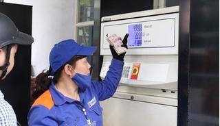 Từ 15h chiều nay (1/6), giá xăng dầu đồng loạt giảm nhẹ
