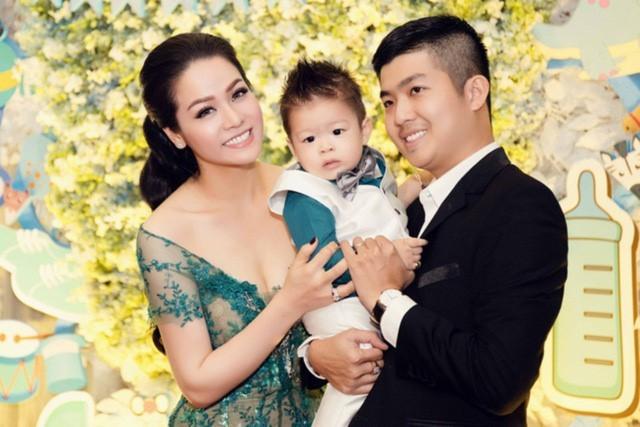 Ca sĩ Nhật Kim Anh ly hôn chồng sau 5 năm sống chung