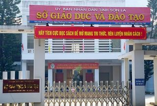 Vụ gian lận điểm thi ở Sơn La: Giúp đỡ vì là đồng hương Thanh Hóa