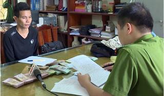 Nghi phạm mặc áo mưa cướp ngân hàng ở Phú Thọ đối diện hình phạt nào?