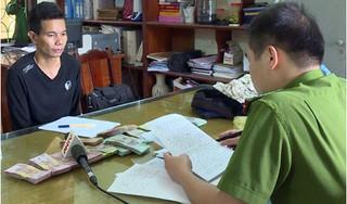 NÓNG: Đã bắt được đối tượng cướp ngân hàng Agribank ở Phú Thọ