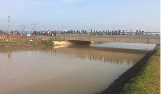 Nghệ An: Tìm kiếm nam thanh niên tàn tật, ngã xuống sông mất tích