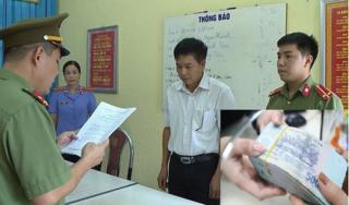 Vụ nâng điểm cho 44 thí sinh ở Sơn La: Ra nghĩa trang tiêu hủy tài liệu gốc