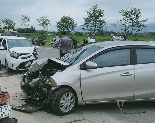 tin tức tai nạn giao thông mới nhất, nóng nhất hôm nay 3/6/2019