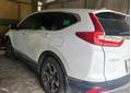 Người dùng tố Honda CR- V lỗi mất phanh đột ngột khi đang chạy