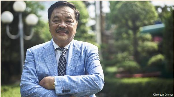 CEO Tân Hiệp Phát mách cách xử lý marketing bẩn
