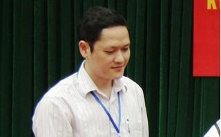 Thông tin mới nhất về vụ gian lận điểm thi cử ở Hà Giang