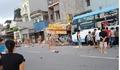 Danh tính nạn nhân vụ xe khách gây tai nạn liên hoàn ở Nam Định
